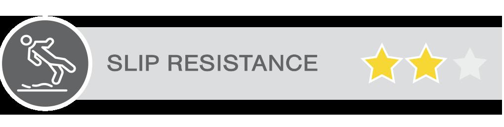 SLIP RESISTANCE 2