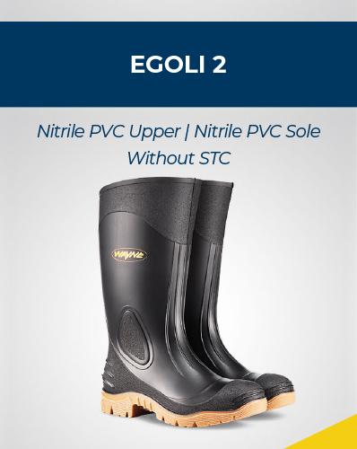 Mining Gumboot Range - Egoli2
